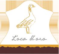 Agriturismo Oca d'Oro Logo